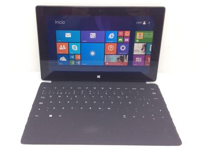 tablet pc microsoft surface rt 10.6  64gb
