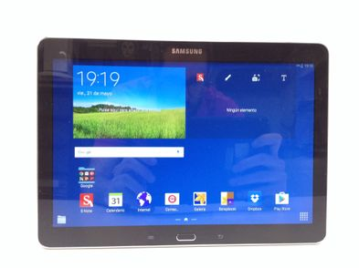 tablet pc samsung galaxy note 2014 10.1 16gb (p600)