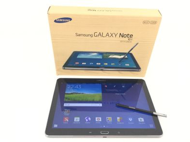 tablet pc samsung galaxy note 2014 10.1 32gb (p600)