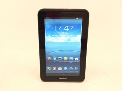 tablet pc samsung galaxy tab 2 7.0 16gb 3g (p3100)