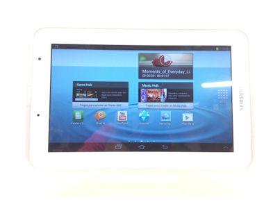 tablet pc samsung galaxy tab 2 7.0 8gb (p3110)