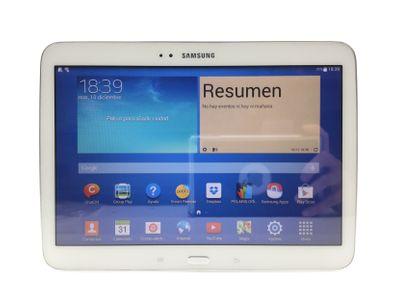 tablet pc samsung galaxy tab 3 (gt-p5210) 10.1 wi-fi 32gb
