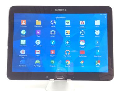 tablet pc samsung galaxy tab 4 10.1 16gb wifi (sm-t533)