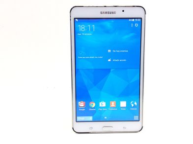 tablet pc samsung galaxy tab 4 7.0 8gb (t230)