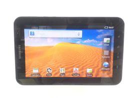 tablet pc samsung galaxy tab 7.0 16gb wifi (p1010)