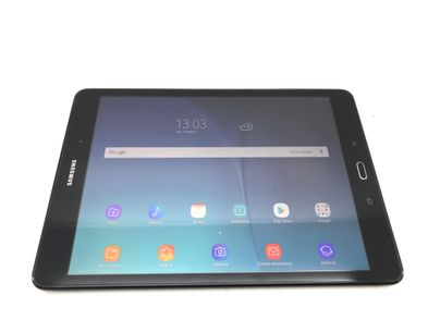tablet pc samsung galaxy tab a sm-p550 9.7 16gb wifi
