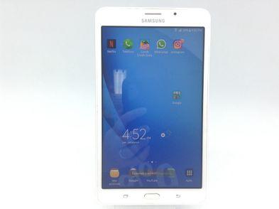 tablet pc samsung galaxy tab a sm-tm285 3g/4g + wifi