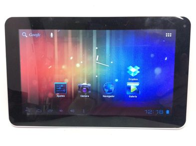 tablet pc sunstech tab900 8gb