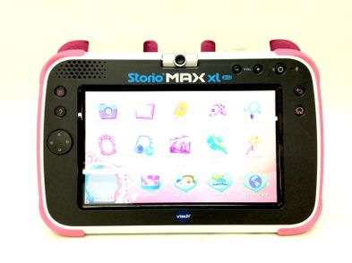 tablet pc vtech storio max 2.0