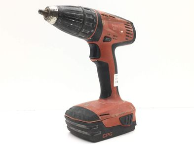 taladro a bateria hilti sfh22a