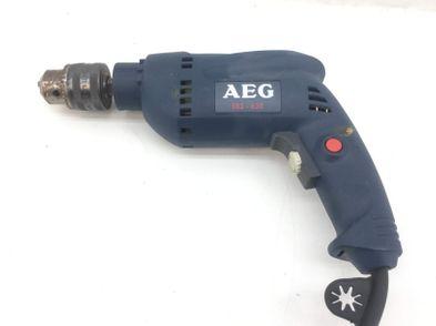 taladro electrico aeg sb2630