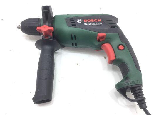 taladro electrico bosch easyimpact 570.