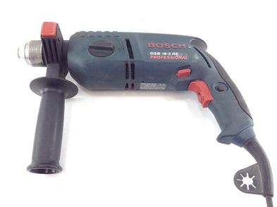 taladro electrico bosch gsb 18-2 re professional