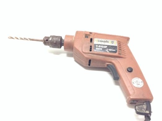 taladro electrico casals c510/2p