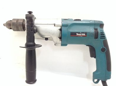 taladro electrico makita hp2070