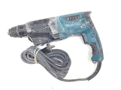 taladro electrico makita hr 2610