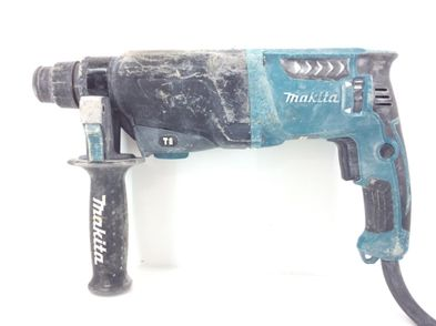 taladro electrico makita hr2600