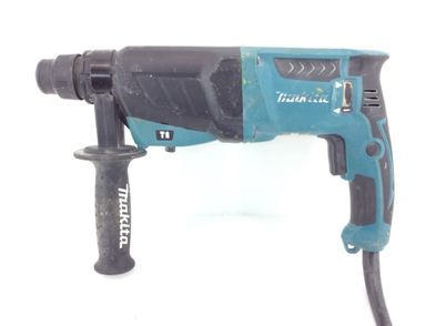 taladro electrico makita hr2630