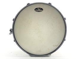tambor pearl custom alloy sensi tone steel