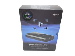 tarjeta capturadora elgato elgato game capture hd