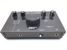 tarjeta sonido m audio air 192 4