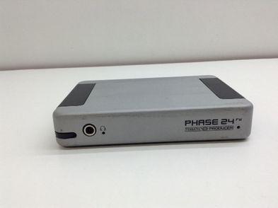tarjeta sonido otros phase 24 fw
