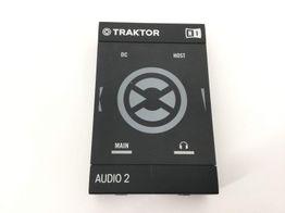 tarjeta sonido traktor audio 2 mk2 hw