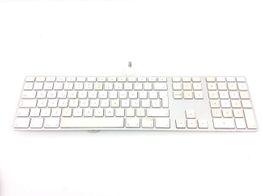 teclado alfanumerico apple a1243
