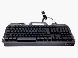 teclado alfanumerico golden wolf v2