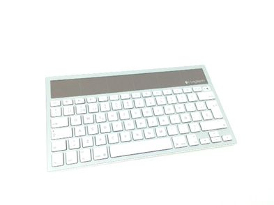 teclado alfanumerico logitech k760