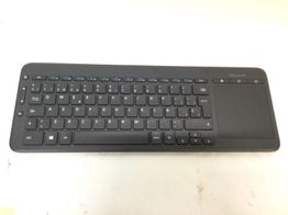teclado alfanumerico microsoft all-in-one