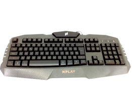 teclado alfanumerico otros dominate 4.0
