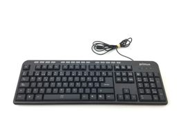 teclado alfanumerico primux km1
