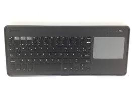 teclado alfanumerico silver ht s/m