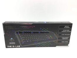 teclado alfanumerico otros keyz carbon 2