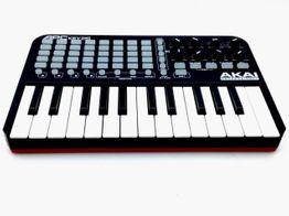 teclado electronico akai apc key 25