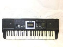 teclado electronico otros ak 120