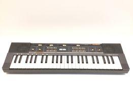 teclado electronico casio casiotone mt-200