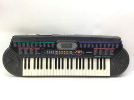 teclado electronico casio ckte-401