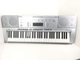 teclado electronico casio ctk-4000