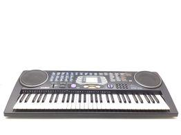 teclado electronico casio ctk 531