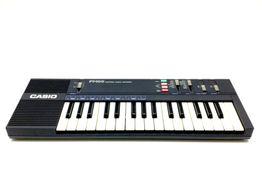 teclado electronico casio pt-100