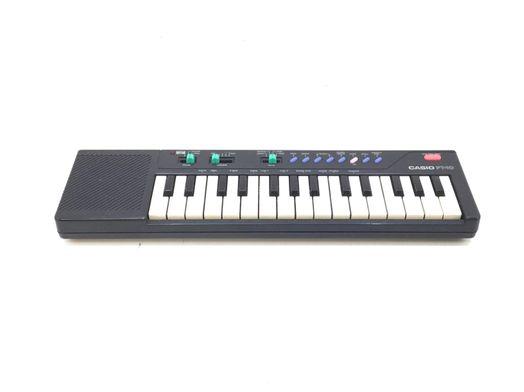 teclado electronico casio pt-10