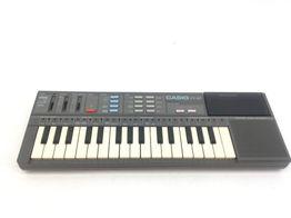 teclado electronico casio pt-87