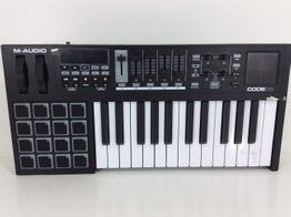 teclado electronico otros code 25