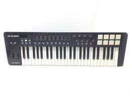 teclado electronico m audio oxygen49