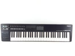 teclado electronico roland a-800 pro