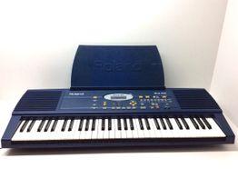 teclado electronico roland em-10