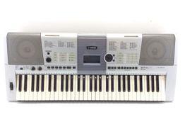 teclado electronico yamaha psre403