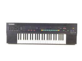 teclado eletrónico casio casiotone ct-460
